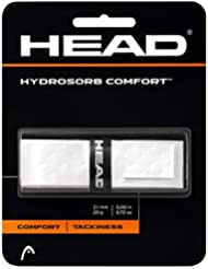 Head Hydrosorb Comfort - Grip, color blanco