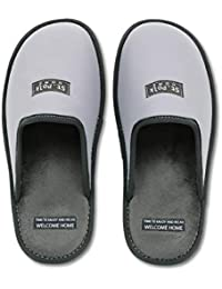 Zapatillas de Estar por casa Hombre Mujer. Slippers para Verano e Invierno  Pantuflas fc050f0a59f