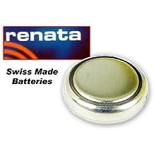 De Penthouse Batería de ion de litio 390 SR1130SW de plata del 1,55 V Hecho a Suiza para escalada