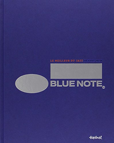 Blue note : Le meilleur du jazz depuis 1939 par Richard Havers