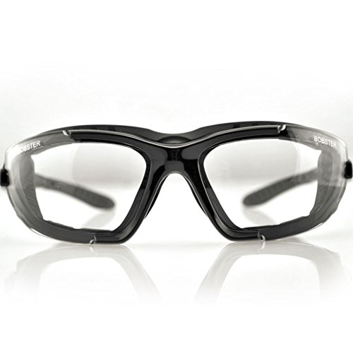 Lunettes moto photochromiques Bobster Renegade 3