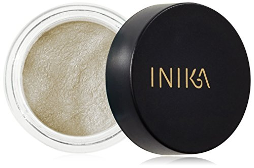 INIKA Gold Dust Mineral Eyeshadow (Gold Dust Highlighter)