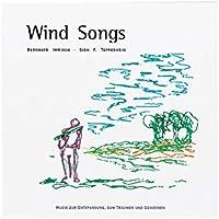 Wind Songs - spezielle Entspannungsmusik voller Harmonie und Leichtigkeit, das sanfte Mittel gegen Stress und... preisvergleich bei billige-tabletten.eu