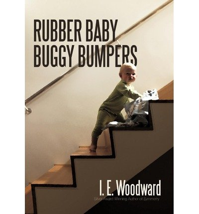 { RUBBER BABY BUGGY BUMPERS } By Woodward, I E ( Author ) [ Aug - 2010 ] [ Hardcover ]