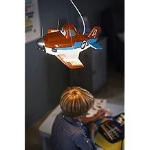 Philips Planes Çocuk Odası Avizesi 3x3W 230V