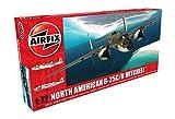 Airfix A06015North American B25C/D Mitchell Modèle