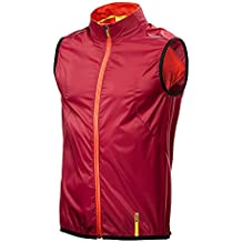 Mavic Aksium Vest Red/George orange-X