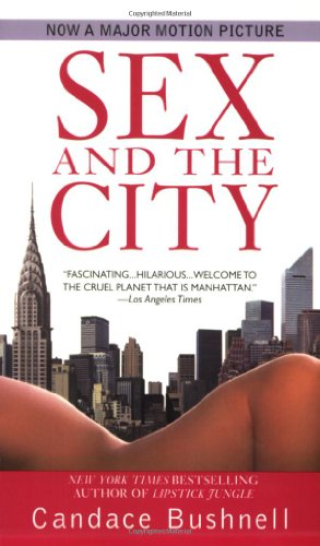 Book cover for Sex and the City