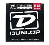 #10: Jim Dunlop DBS30 30 Gauge Medium Stainless Steel 6-String Bass C String