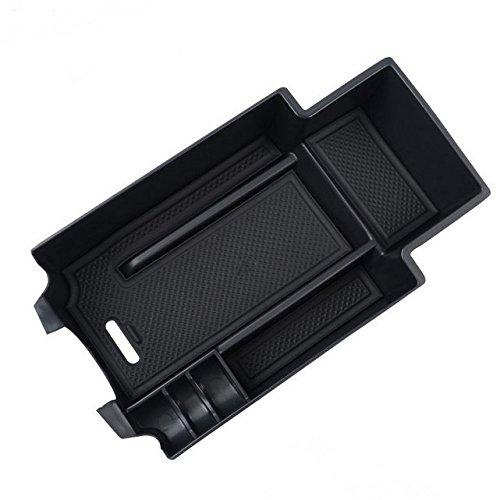 Preisvergleich Produktbild Aufbewahrungsbox Organizer Mittelkonsole Für Armlehne A-Klasse B-Klasse GLA-Klasse CLA-Klasse Automatik