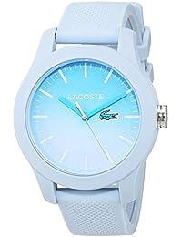 Lacoste Damen-Armbanduhr 2000989