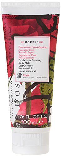 korres-japanese-rose-korpermilch-200ml