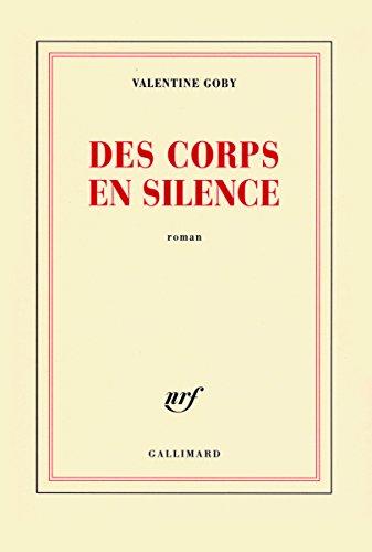 Des corps en silence