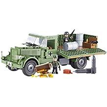 Cobi - MB L3000 4 x 2 3.1 Ton Truck, camión, Color Verde (