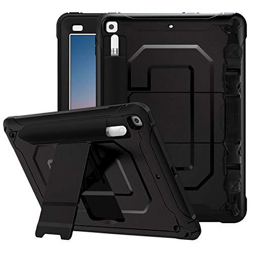 MoKo Funda Compatible 2018/2017 iPad 9.7 6th/5th Generation