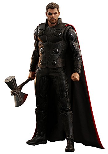 Hot Toys Movie Masterpiece - Avengers Infinity War - Thor