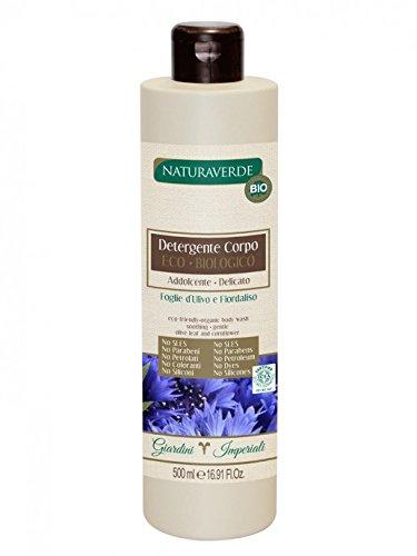 limpiador-cuerpo-addolcente-delicada-con-hojas-de-olivo-y-azul-claro