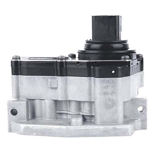 Remanufactured Transmission Shift Solenoid Block 04800171AA for Dodge Jeep BX