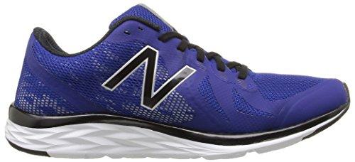 New Balance M790v6 Laufschuhe - AW16 Blau