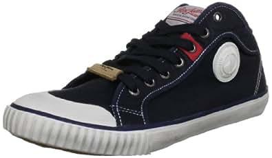 pepe jeans london in 270 a pfs30671 595 herren sneaker. Black Bedroom Furniture Sets. Home Design Ideas