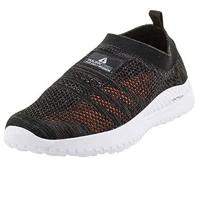Lancer Men's Black Grey Lifestyle Shoes SUMMERDRAGON-40