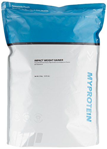 Myprotein Impact Weight Gainer