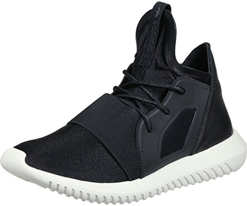 the best attitude c18ce 9aa85 adidas Originals Tubular Defiant W Formateurs Black Ladies S75896, Taille 40