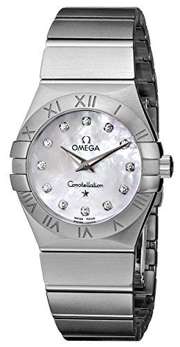 Orologio - Donna - Omega - 123.10.27.60.55.001