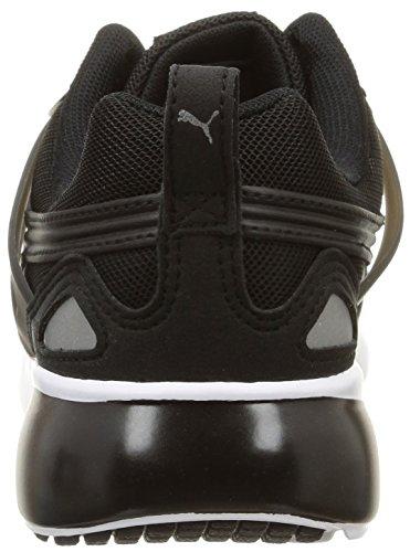 Puma Aril 3d 1, Baskets Basses Femme Noir (Black/Dark Shadow)