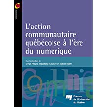 L'action communautaire québécoise à l'ère du numérique
