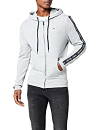 be2c99e2 Tommy Hilfiger Men's Hoody Ls Hwk Sweatshirt