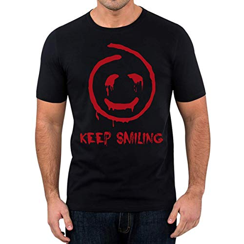 Film Serie Tv Mentalist Red John (3XL) ()