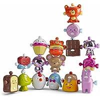 Wizies Pack de 16 figuritas (Famosa 700014281)