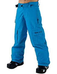 Billabong Frost-L Pantalon de Snowboard-Enfant