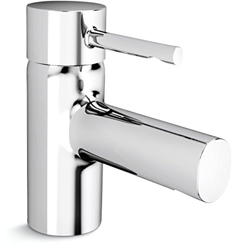 Kohler Cuff Single-Control Lav Faucet without Drain (Chrome Finish)