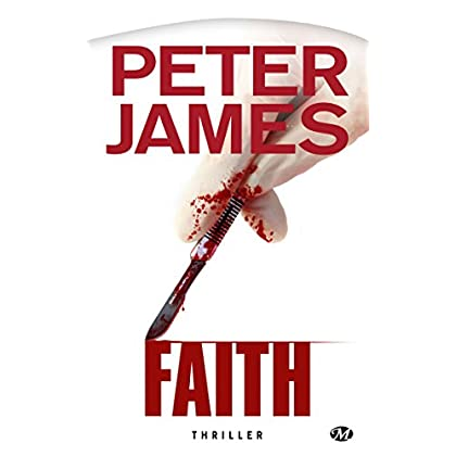 Peter James, Tome  : Faith