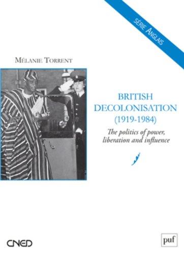 British décolonisation (1919-1984)