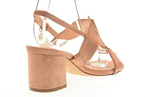 GOLD&GOLD scarpe donna sandali MP06 ROSA Rosa