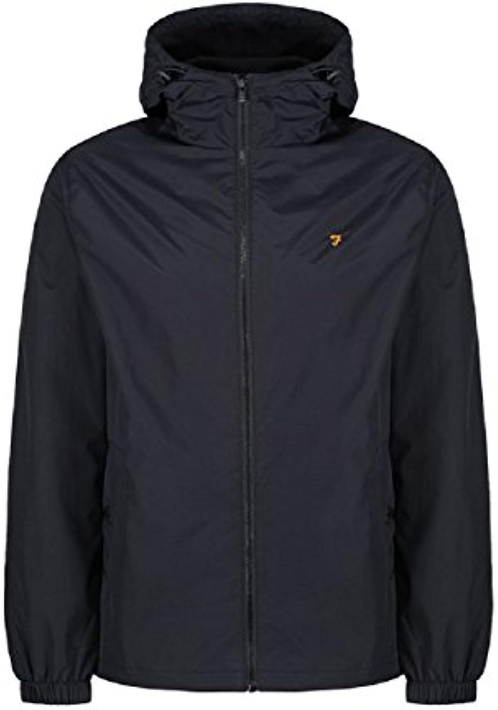 Farah verde militare Smith Smith militare hd zip con cappuccio giacca  leggera 41153c. Solid - 6189722 dc6745dbc86