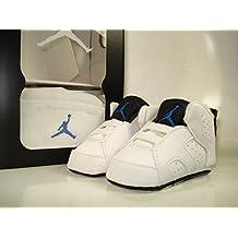 Nike Jordan 6 Retro Gift Pack - Zapatos de primeros pasos, Bebé-niños