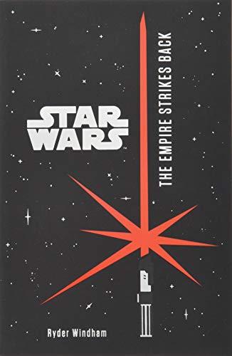 Star Wars. The Empire Strikes Back Novelisation (Star Wars Junior Novel 2) por Vv.Aa.