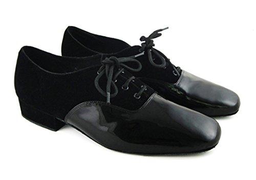 TDA - Ballroom uomo Black