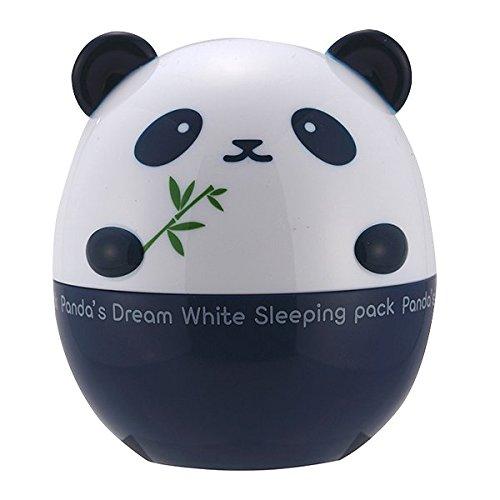 Tony Molyâ® - Mascarilla panda†TMs dream white sleeping pack tony moly