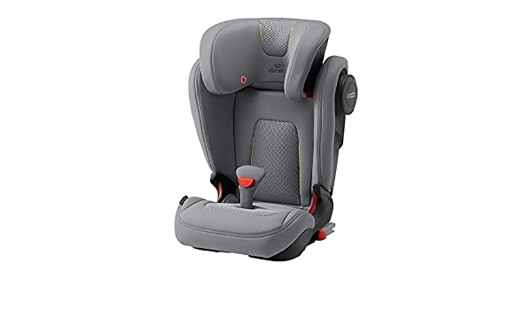 colore AIR SILVER romer advansafix IV R air silver/ Unisex /sedia da auto gruppo 3