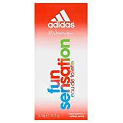 Adidas Fun Sensation Eau De...