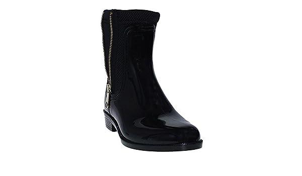 großes Sortiment speziell für Schuh Luxus-Ästhetik Tommy Hilfiger Odette 4R | Chelsea Boots - schwarz: Amazon ...