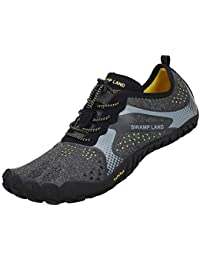 823b487daad4b katliu Unisex Barefoot Shoes Trail Running Shoes Gym Fitness Trainers  Hiking Walking Shoes Quick Drying Water