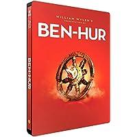 Ben Hur - Iconic Moments Steelbook