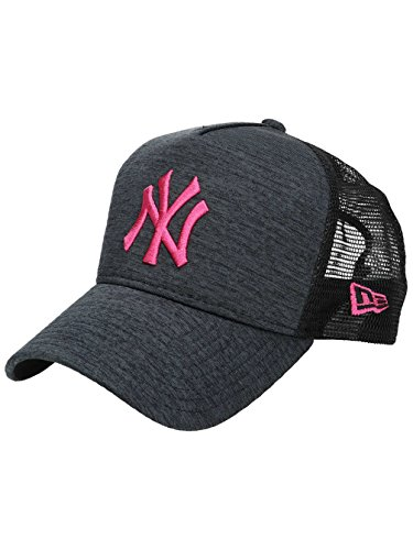 A NEW ERA Era Mujeres Gorras Gorra Trucker MLB Essential York Yankees 9  Fourty Aframe 0ae634471481