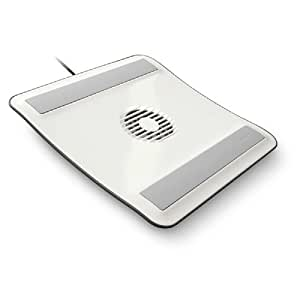 Microsoft Cooling Base for Notebooks -White